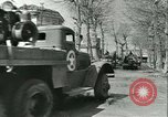 Image of military salvage operations Europe, 1947, second 8 stock footage video 65675022353