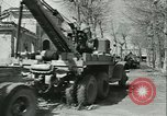 Image of military salvage operations Europe, 1947, second 9 stock footage video 65675022353