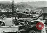 Image of military salvage operations Europe, 1947, second 13 stock footage video 65675022353