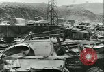 Image of military salvage operations Europe, 1947, second 16 stock footage video 65675022353