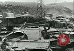 Image of military salvage operations Europe, 1947, second 17 stock footage video 65675022353