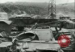 Image of military salvage operations Europe, 1947, second 19 stock footage video 65675022353