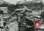 Image of military salvage operations Europe, 1947, second 26 stock footage video 65675022353