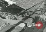 Image of military salvage operations Europe, 1947, second 43 stock footage video 65675022353