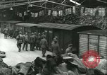 Image of military salvage operations Europe, 1947, second 51 stock footage video 65675022353
