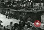 Image of military salvage operations Europe, 1947, second 58 stock footage video 65675022353