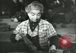 Image of GI's clothing salvaged Reims France, 1947, second 14 stock footage video 65675022354
