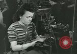 Image of GI's clothing salvaged Reims France, 1947, second 16 stock footage video 65675022354