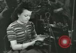 Image of GI's clothing salvaged Reims France, 1947, second 17 stock footage video 65675022354