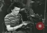 Image of GI's clothing salvaged Reims France, 1947, second 18 stock footage video 65675022354