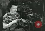 Image of GI's clothing salvaged Reims France, 1947, second 19 stock footage video 65675022354