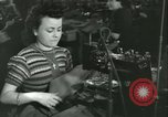 Image of GI's clothing salvaged Reims France, 1947, second 20 stock footage video 65675022354