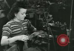 Image of GI's clothing salvaged Reims France, 1947, second 21 stock footage video 65675022354