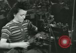 Image of GI's clothing salvaged Reims France, 1947, second 22 stock footage video 65675022354