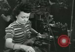 Image of GI's clothing salvaged Reims France, 1947, second 23 stock footage video 65675022354