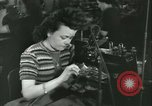 Image of GI's clothing salvaged Reims France, 1947, second 24 stock footage video 65675022354