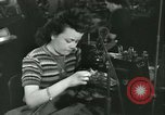 Image of GI's clothing salvaged Reims France, 1947, second 25 stock footage video 65675022354