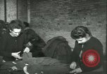 Image of GI's clothing salvaged Reims France, 1947, second 34 stock footage video 65675022354