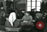 Image of GI's clothing salvaged Reims France, 1947, second 37 stock footage video 65675022354