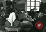 Image of GI's clothing salvaged Reims France, 1947, second 38 stock footage video 65675022354