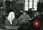 Image of GI's clothing salvaged Reims France, 1947, second 39 stock footage video 65675022354