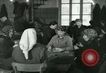 Image of GI's clothing salvaged Reims France, 1947, second 40 stock footage video 65675022354