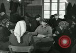 Image of GI's clothing salvaged Reims France, 1947, second 41 stock footage video 65675022354