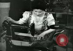 Image of GI's clothing salvaged Reims France, 1947, second 49 stock footage video 65675022354