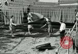 Image of GI's clothing salvaged Reims France, 1947, second 55 stock footage video 65675022354