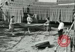 Image of GI's clothing salvaged Reims France, 1947, second 56 stock footage video 65675022354