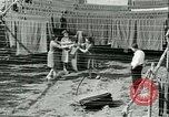 Image of GI's clothing salvaged Reims France, 1947, second 58 stock footage video 65675022354