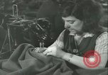 Image of GI's clothing salvaged Reims France, 1947, second 61 stock footage video 65675022354