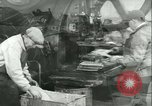 Image of Reclaiming salvaged materials United States USA, 1947, second 6 stock footage video 65675022357