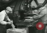 Image of Reclaiming salvaged materials United States USA, 1947, second 7 stock footage video 65675022357