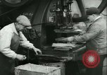 Image of Reclaiming salvaged materials United States USA, 1947, second 12 stock footage video 65675022357