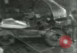 Image of Reclaiming salvaged materials United States USA, 1947, second 29 stock footage video 65675022357