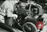 Image of Reclaiming salvaged materials United States USA, 1947, second 37 stock footage video 65675022357