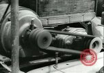 Image of Reclaiming salvaged materials United States USA, 1947, second 40 stock footage video 65675022357