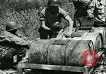 Image of Reclaiming salvaged materials United States USA, 1947, second 42 stock footage video 65675022357