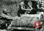 Image of Reclaiming salvaged materials United States USA, 1947, second 43 stock footage video 65675022357