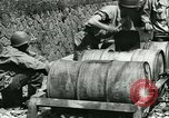 Image of Reclaiming salvaged materials United States USA, 1947, second 44 stock footage video 65675022357