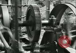 Image of Reclaiming salvaged materials United States USA, 1947, second 45 stock footage video 65675022357