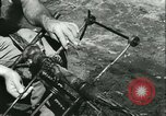 Image of Reclaiming salvaged materials United States USA, 1947, second 48 stock footage video 65675022357