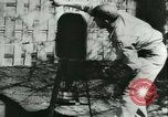 Image of Reclaiming salvaged materials United States USA, 1947, second 53 stock footage video 65675022357