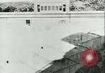Image of Hydroelectric plant Spain, 1942, second 2 stock footage video 65675022360