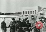 Image of Hydroelectric plant Spain, 1942, second 19 stock footage video 65675022360