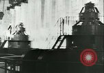 Image of Hydroelectric plant Spain, 1942, second 23 stock footage video 65675022360