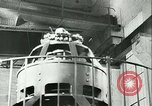 Image of Hydroelectric plant Spain, 1942, second 24 stock footage video 65675022360