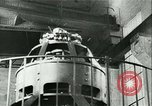 Image of Hydroelectric plant Spain, 1942, second 25 stock footage video 65675022360