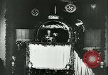 Image of Nazi rally Germany, 1942, second 3 stock footage video 65675022361